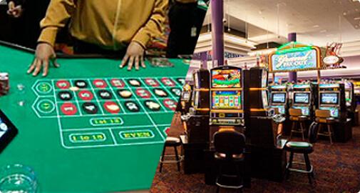 Casino in waterbury ct