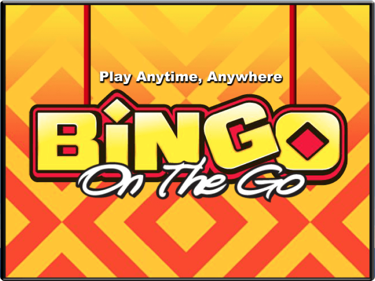 Bingo on the Go watch game animations