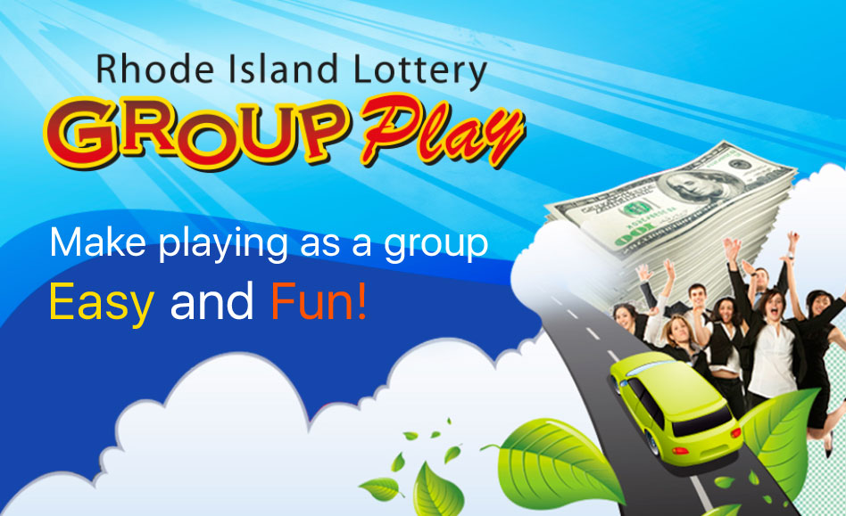 Rhode Island group play, Make playing as a group easy and fun