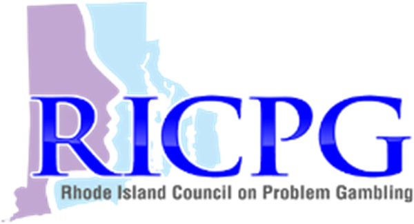 contact information for Rhode Island Council on Problem Gambling (RICPG)