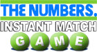A new feature Instant Match is added to the Numbers game for an additional dollar on the wager